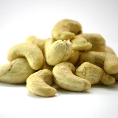 Nötstek på nötter