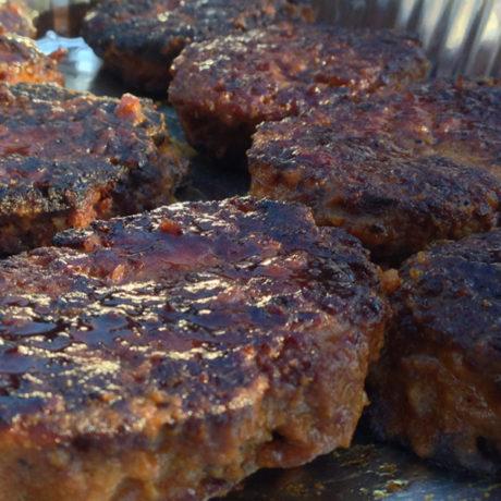 Veganskt kött – Seitan